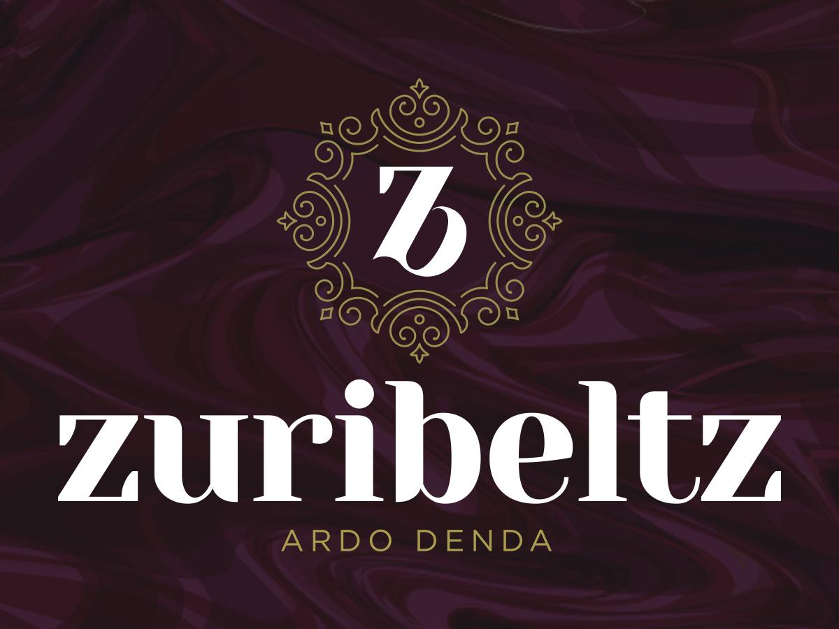 Logotipo Zuribeltz