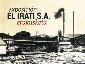 Exposición EL IRATI, S.A.